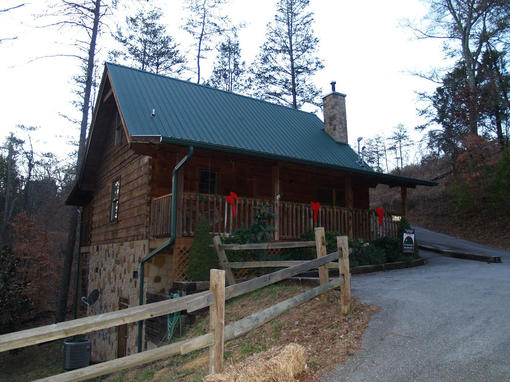 Pigeon Forge Cabin Rentals ...