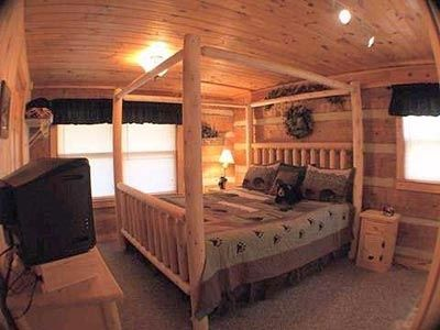 Cabin Rentals Close To Pigeon Forge